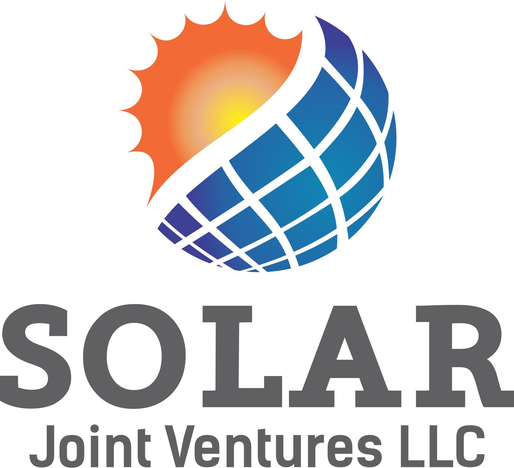 Solar Joint Ventures